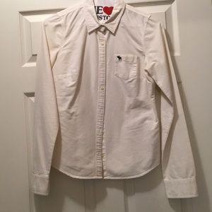 Abercrombie Button Down Shirt